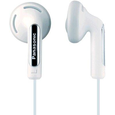 Слушалки тапи Panasonic RP-HV154, бели