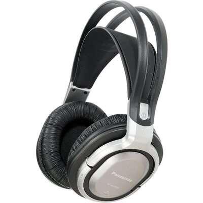 Безжични слушалки Panasonic RP-WF950E-S