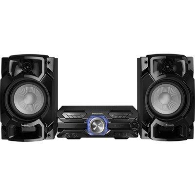 Аудио система Panasonic SC-AKX520