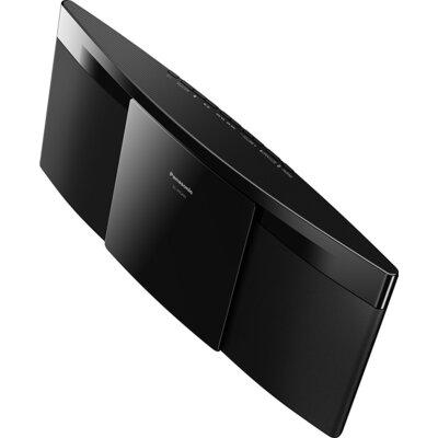 Микро Hi-Fi Аудио система Panasonic SC-HC200EG-K