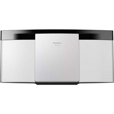 Микро Hi-Fi Аудио система Panasonic SC-HC200EG-W