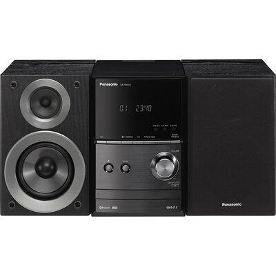 Микро Hi-Fi Аудио система Panasonic SC-PM600