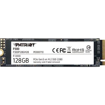 SSD диск Patriot P300 128GB
