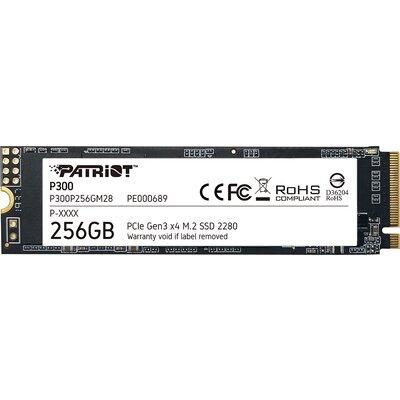 SSD диск Patriot P300 256GB