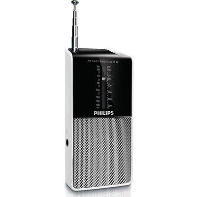 Портативно радио Philips AE1530