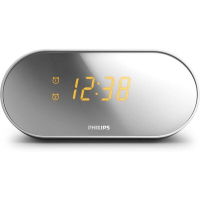 Радиочасовник Philips AJ2000