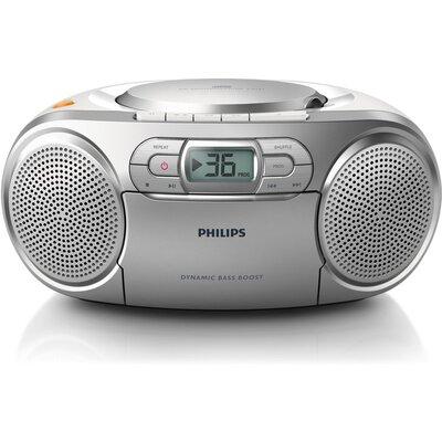 CD Радиокасетофон Philips AZ127
