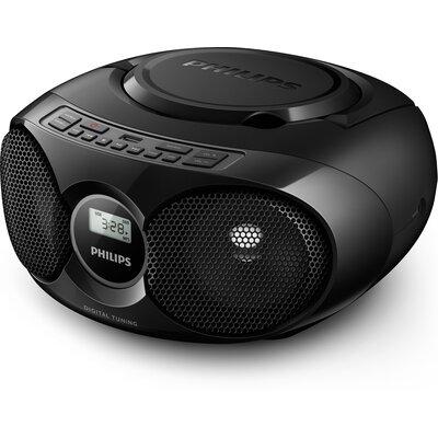 CD Радиокасетофон Philips AZ318B