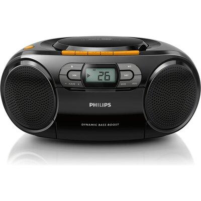 CD Радиокасетофон Philips AZ328