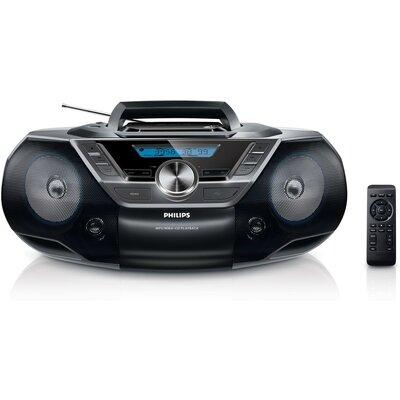 CD Радиокасетофон Philips AZ780