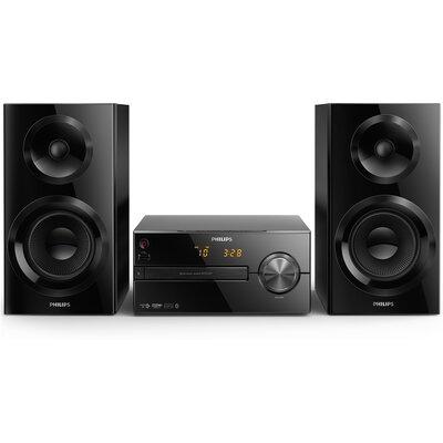 Микро музикална система Philips BTM2560