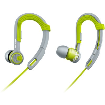Слушалки тапи Philips ActionFit SHQ3300LF