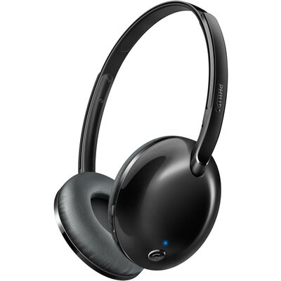 Bluetooth Слушалки Philips Flite Ultrlite SHB4405BK