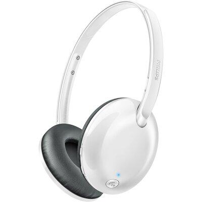 Bluetooth Слушалки Philips Flite Ultrlite SHB4405WT