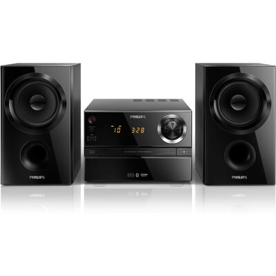 Hi-Fi Система Philips BTM1360