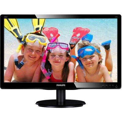 """Монитор Philips 200V4QSBR 19.5"""" FHD MVA"""