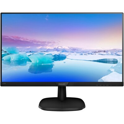 "Монитор Philips 223V7QHAB 21.5"" FHD IPS"