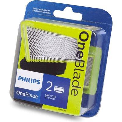 Philips OneBlade QP220 - Сменяемо ножче 2бр