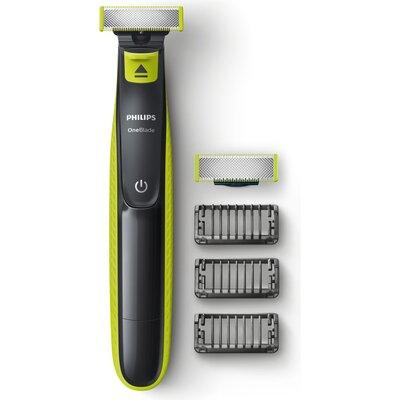 Philips OneBlade QP2520/30 - Уред за подстригване, оформяне и бръснене
