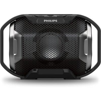 Портативна Bluetooth колонка Philips ShoqBox SB300B