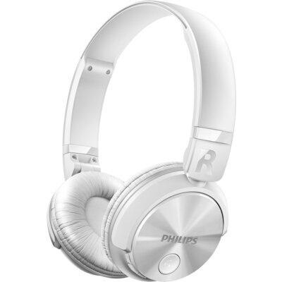 Bluetooth Слушалки Philips SHB3060WT