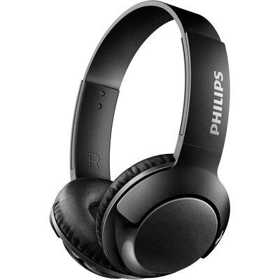 Bluetooth Слушалки Philips SHB3075BK