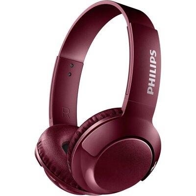 Bluetooth Слушалки Philips SHB3075RD