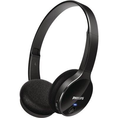 Bluetooth Слушалки Philips SHB4000