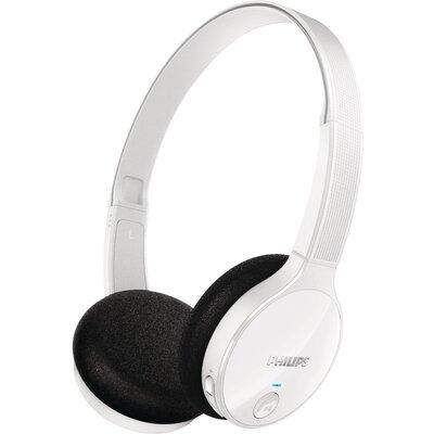 Bluetooth Слушалки Philips SHB4000WT