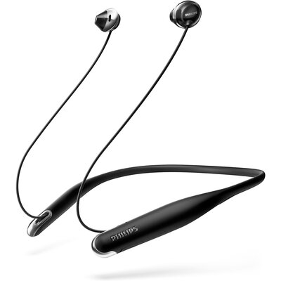 Bluetooth Слушалки тапи Philips SHB4205BK