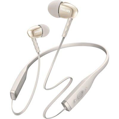 Bluetooth Слушалки тапи Philips SHB5950WT