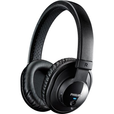 Bluetooth Слушалки Philips SHB7150FB