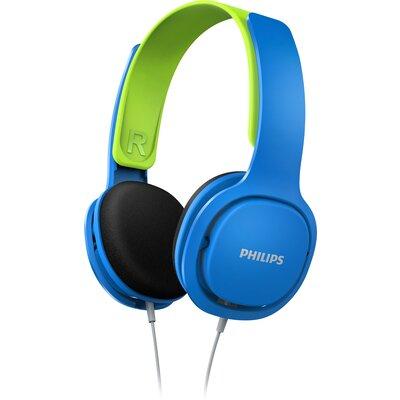 Детски слушалки Philips SHK2000BL