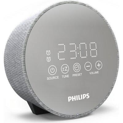 Радиочасовник Philips TADR402