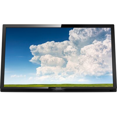 "Телевизор Philips 24PHS4304 - 24"" HD LED"