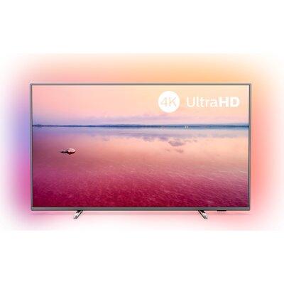 "Телевизор Philips 43PUS6754 - 43"" 4K UHD HDR, SmartTV"