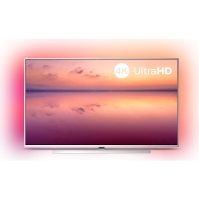 "Телевизор Philips 43PUS6804 - 43"" 4K UHD HDR, Smart"
