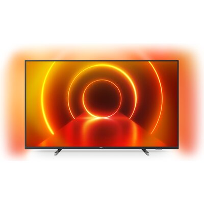 "Телевизор Philips 43PUS7805 - 43"" 4K UHD LED HDR, Smart TV"