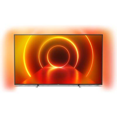 """Телевизор Philips 70PUS7805 - 70"""" 4K UHD LED HDR, Smart TV"""