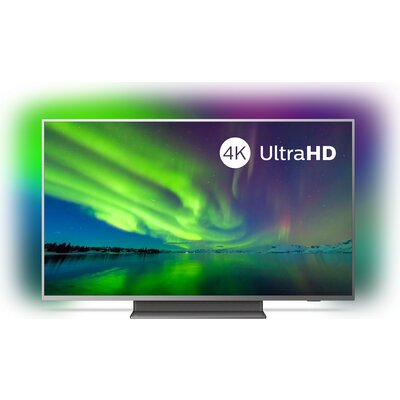 "Телевизор Philips 55PUS7504 - 55"" 4K UHD HDR, Android TV"