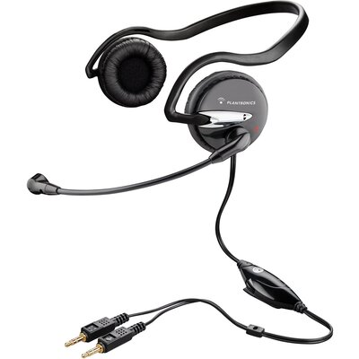 Слушалки Plantronics Audio 345