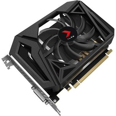 Видео карта PNY GeForce GTX 1660 XLR8 Gaming Overclocked Edition