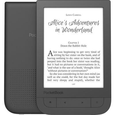 "eBook четец PocketBook Touch HD 6"""