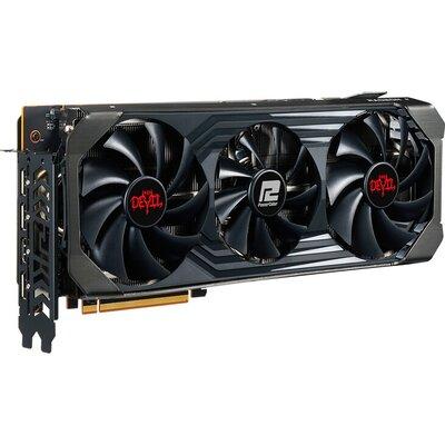 Видео карта PowerColor Red Devil AMD Radeon RX 6700XT 12GB GDDR6