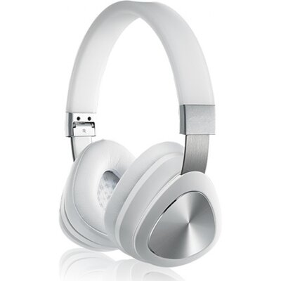 Bluetooth слушалки Rapoo S700, Бели