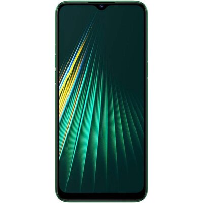 Телефон realme 5i RMX2030 64GB Forest Green