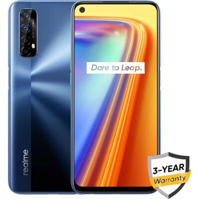 Телефон realme 7 RMX2155 - 128GB Mist Blue