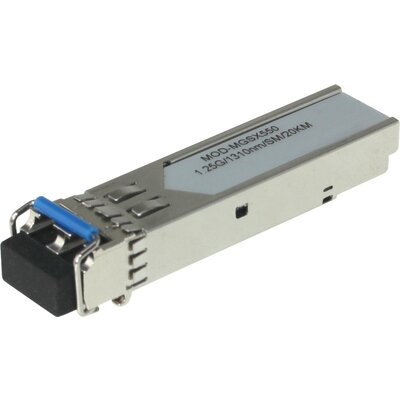REPOTEC MOD-MGSX550D Industrial 1.25Gbps SFP Optical Transceiver