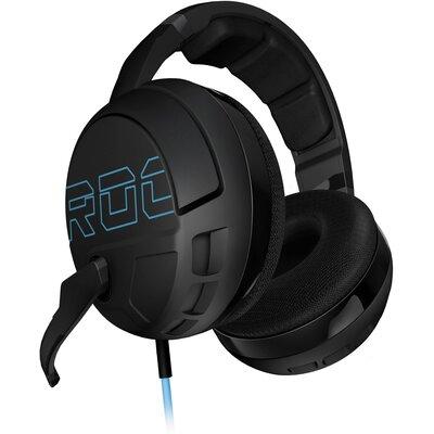 Геймърски слушалки ROCCAT Kave XTD Stereo