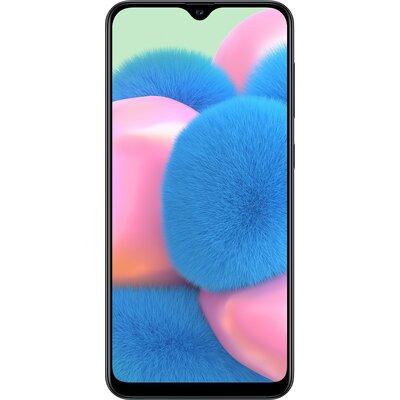 Телефон Samsung Galaxy A30s 64GB, Prism Crush Black